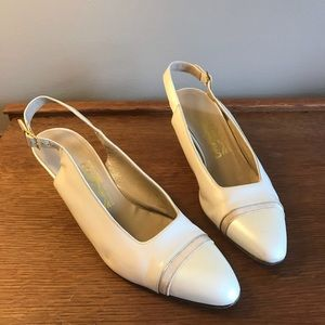 Vintage Salvatore Ferragamo women's Shoes
